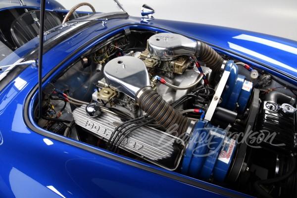 Shelby Cobra 427 Super Snake
