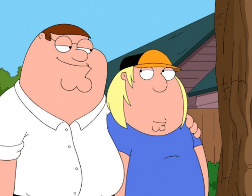'Fortnite' x 'Family Guy' Crossover: Release Date and Other Leaked Details