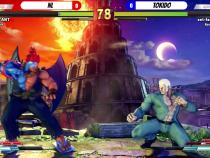 'Street Fighter 5'  Champion Edition Winter Update