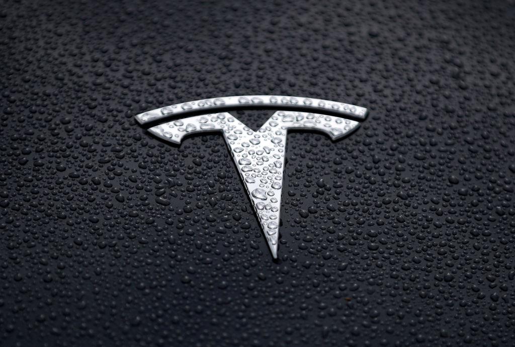Tesla Robo Taxis