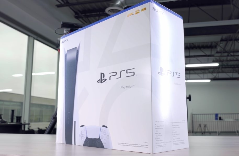 PS5 Restock Coming: Scalping to End Soon as Sony Solves PlayStation 5 Shortage Issue