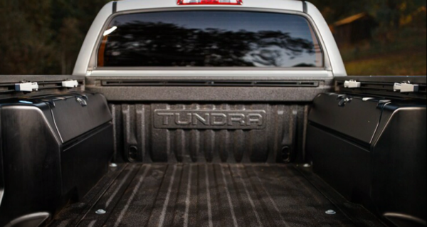2022 Toyota Tundra Interior Gets Hypes With Luxurious Look; Towing Capacity, Payload a Huge Plus