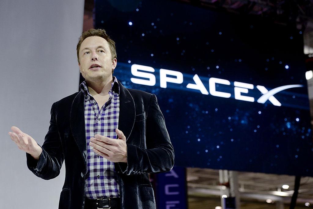 Elon Musk provides update on Starlink Internet Speed
