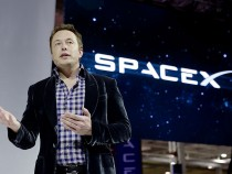 Elon Musk provides update on Starlink Internet Speed