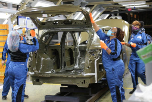 Hyundai EV Recall
