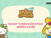 Sanrio Collaboration Pack with