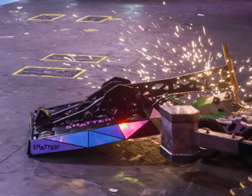BattleBots Bracket 2021: Round of 16 Matchups, Air Date and 3 Robots to Watch Out For