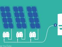 Tesla Solar Powerwall and Inverter Price Revealed, Setup Boasts Classy Aesthetics