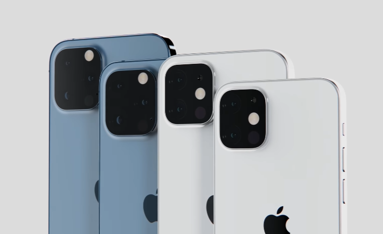 iPhone 13 Rumored to Have Up to 1TB of Storage-But Is Apple Way Behind Samsung and Asus?