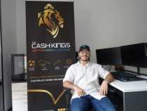 Evan Tsaboukos Is Changing Lives by Making Investments More Approachable