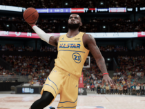 'NBA 2K21' All-Star Player Rating: LeBron James at 97, Luka Doncic Gets 93 Overall Rating—Check Out Other Stats!