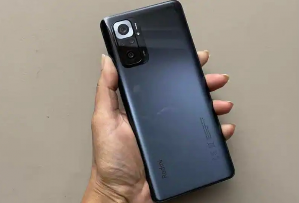 Redmi Note 10 Pro Teardown: 108MP camera and Specs-- Missing Feature Available in Realme Narzo 30 Pro
