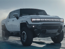 2022 Hummer EV SUV Unveiled, Launching Alongside Electric Pickup—Preorders Now Available