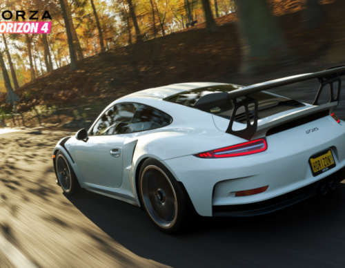 'Forza Horizon 4' March Update Patch Notes: Cross-Play for Platforms, Free Car, and MORE