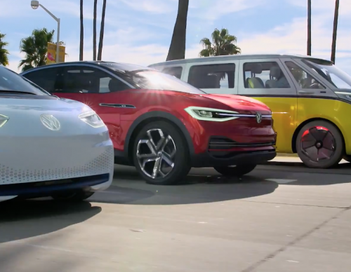 Volkswagen 'Power Day' is Like Tesla Battery Day—Plans to Debut New Battery Cell Production; How to Watch