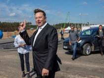 Elon Musk's Net Worth Gets $25 Billion Boost from Tesla Stocks 20% Increase: Is Jeff Bezos Still the Richest Man?