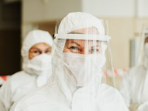 Using Cloud Technology to Address Supply Chain Inefficiencies During the Covid-19 Pandemic