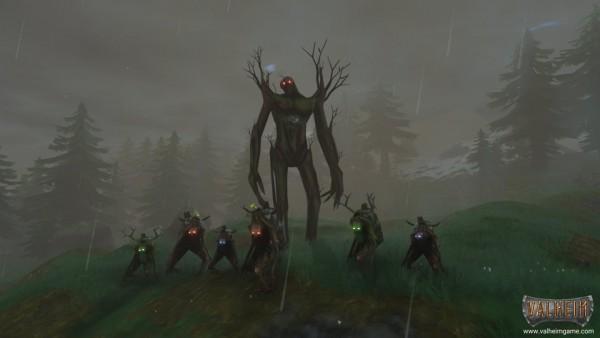 The Elder Valheim