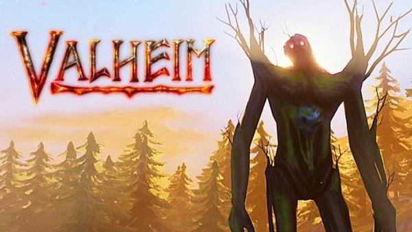 Valheim The Elder