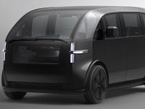 2023 Pod-Like EV Truck in the Works—Canoo Promises 600 Horsepower, 200-Mile Range