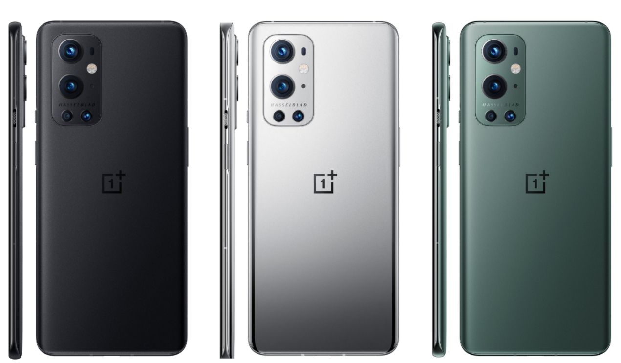 OnePlus9, Pro 5G Leak Shows Color Variants, Classy Design: Specs, Release Date and More Updates