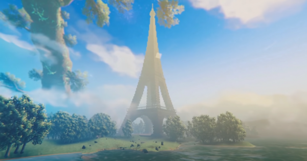 'Valheim' Eiffel Tower Guide: Materials You Need and Where to Find Them