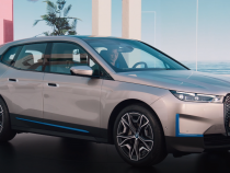 2021 BMW iX Gets Rave Reviews With Impressive Interior, Exterior Tech: Is It Better Than the Audi E-Tron?