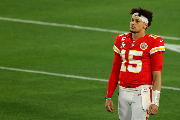 Patrick Mahomes Makes $3.4 Million in 20 Minutes From NFTs: What Did He Sell?