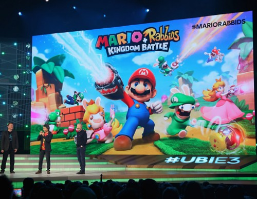 Ubisoft Nintendo Switch Sale: Mario Games Available for 80% Less, More Top Titles Discounted