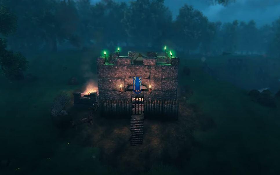 'Valheim' Shelter Guide: How to Harvest, Cut and Make Your Own Stone House