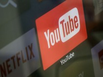 YouTube Logo Takes Drastic Shift With Minimalist Icons: Check the Logo Evolution
