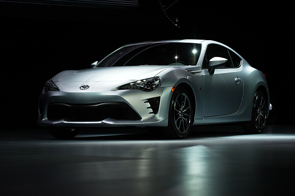 2022 Toyota 86 Release Date Delayed: Is It Too Similar With Subaru BRZ?