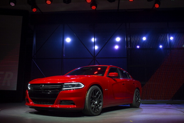 Dodge Charger, Challenger Get Security Upgrade: Muscle Cars Now Have Counter-Theft Features!
