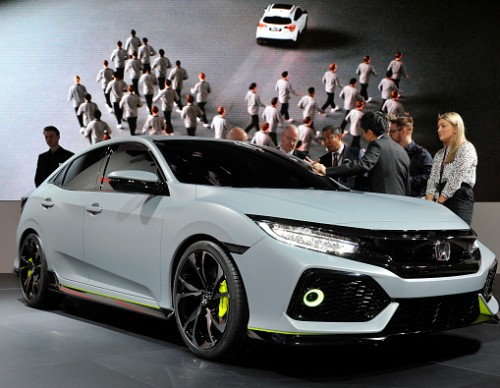 2022 Honda Civic Exterior Specs Leaked—Improved Body Structure Teased!