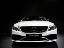 2022 Mercedes-AMG S-Class Gets Hyped With New Engine, 800 Horsepower; Bags 'Most Powerful' Remarks