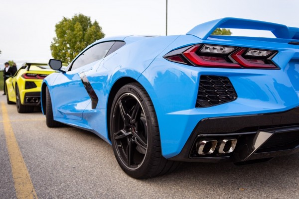 2021 Corvette Production Shutting Down: New Orders Unavailable as Phase Out Rumors Surface