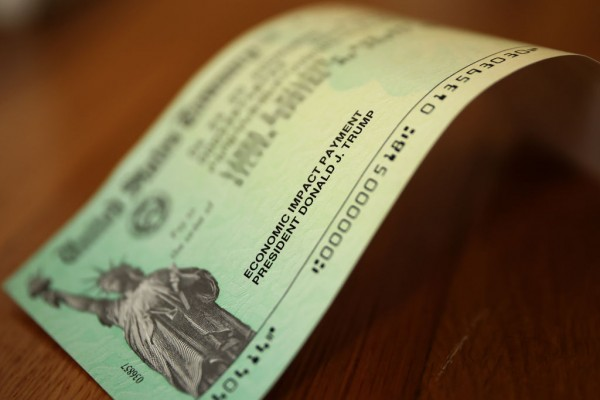 Stimulus Check Update: How to Use USPS System to Track the Arrival of Your $1,400 Payment
