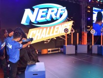 Nerf Is Paying One Fan $30,000 to Be in TikTok: Here's How You Can Apply for the Job