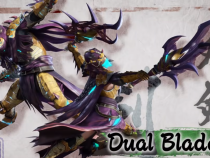 'Monster Hunter Rise' Dual Blades Guide: How to Use, Activate Demon Modes, Attack, and Pro Tips