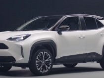 2021 Toyota Yaris Cross Adventure Specs Revealed; Premiere Edition Gets Hyped!