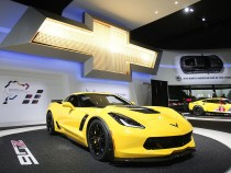 2023 Chevrolet Corvette E-Ray Leaked Specs and Performance: Faster Than Z06
