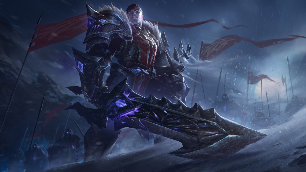 'League of Legends Wild Rift' Guide: How to Join the 3-Day Test of ARAM Game Mode