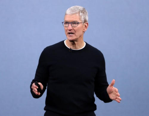 Apple Car Is a Robot? Tim Cook Talks Project Titan—Release Date, Specs and Rumors