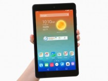AT&T Trek HD tablet