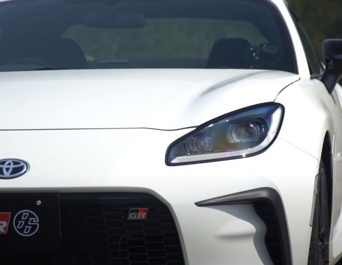 2022 Toyota GR 86 Specs, Design and More: More Stylish vs. 2022 Subaru BRZ!
