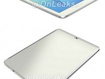 Samsung Galaxy Tab S2 leaked images