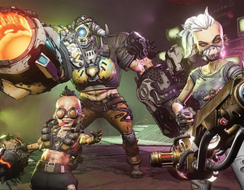 'Borderlands 3' DLC 6 Update: Release Date, Murder Mystery Missions, New Machines and More Features