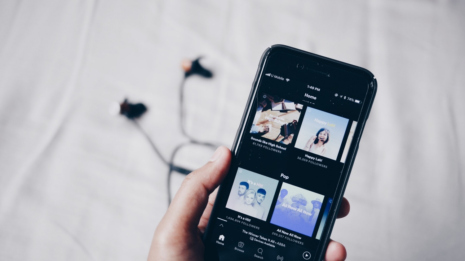 'Hey Spotify' Rolling Out in Apple: 3 Steps to Enable Voice-Command Feature on Your iPhone