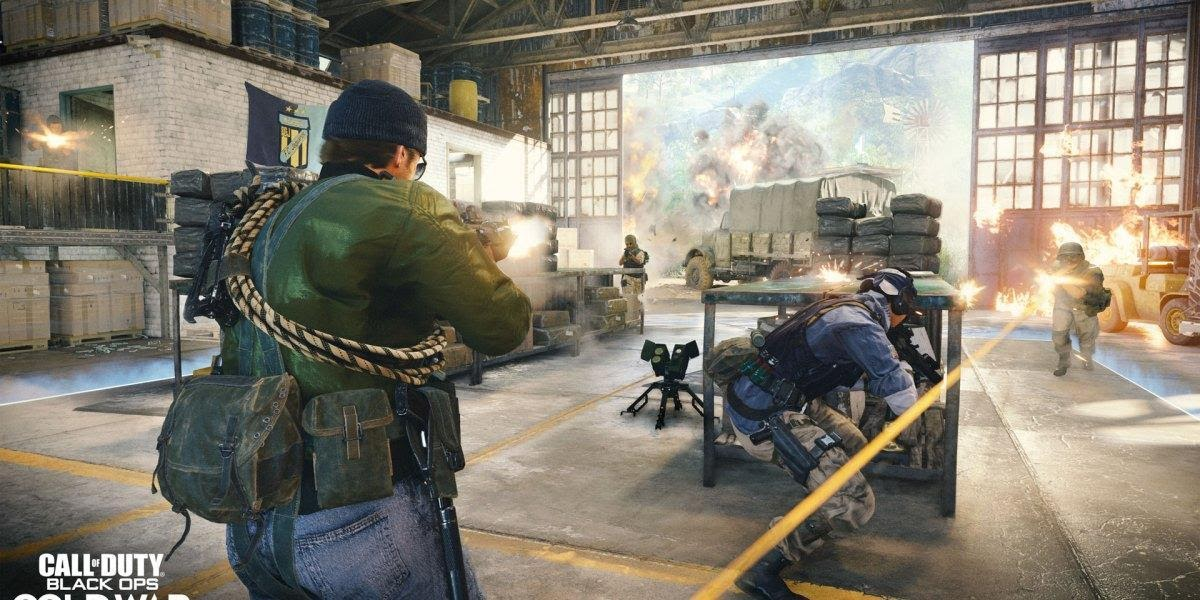 How to Get Good in Call of Duty: Black Ops - Cold War Multiplayer