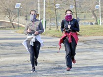 You Don't Have to Stop Running During COVID: Michael Capiraso Gives His Top Tips For Runners to Stay in Shape During The Pandemic